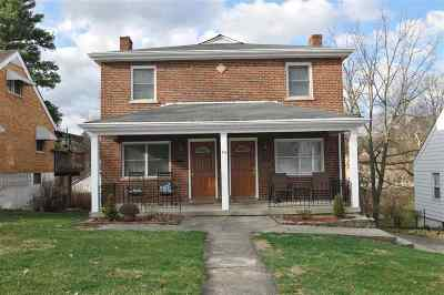 Kenton County Multi Family Home For Sale: 49 Thompson Avenue