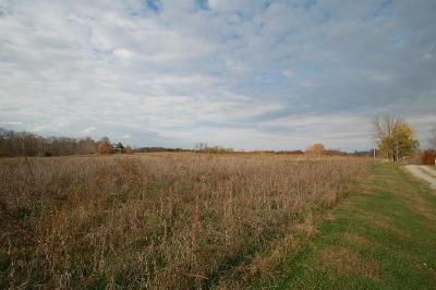 Burlington Residential Lots & Land For Sale: East Bend Road #C
