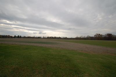 Burlington Residential Lots & Land For Sale: East Bend & Kelly