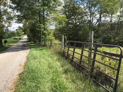 Boone County, Campbell County, Gallatin County, Grant County, Kenton County, Pendleton County Residential Lots & Land For Sale: Kendall Road