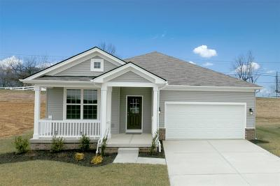 Campbell County Single Family Home For Sale: 1334 Osprey Court