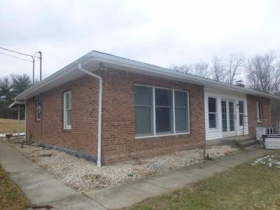 Boone County, Campbell County, Kenton County Single Family Home For Sale: 11597 Taylor Mill Road
