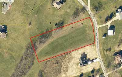 Grant County Residential Lots & Land For Sale: Lot 11 Dry Ridge-Mt Zion Road
