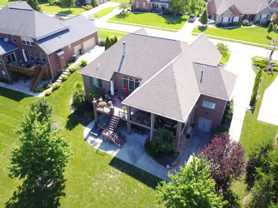 Union Single Family Home For Sale: 1038 Spectacular Bid Drive