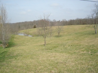 Boone County, Campbell County, Gallatin County, Grant County, Kenton County, Pendleton County Residential Lots & Land For Sale: Alexander Lane