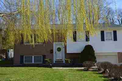 Erlanger Single Family Home For Sale: 622 Perimeter Drive