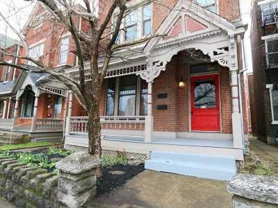 Covington Single Family Home For Sale: 223 W 4th Street