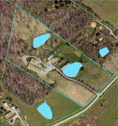 Boone County Farm For Sale: 11303 Big Bone Rd