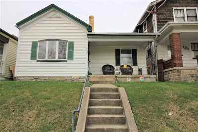 Latonia Single Family Home For Sale: 4407 Huntington