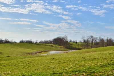 Boone County, Campbell County, Gallatin County, Grant County, Kenton County, Pendleton County Residential Lots & Land For Sale: 12801 Cleek Lane #Lot #2