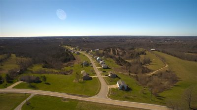 Boone County, Campbell County, Gallatin County, Grant County, Kenton County, Pendleton County Residential Lots & Land For Sale: Ambassador Drive