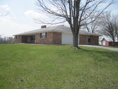 Boone County, Campbell County, Gallatin County, Grant County, Kenton County, Pendleton County Single Family Home For Sale: 2185 Owenton Road