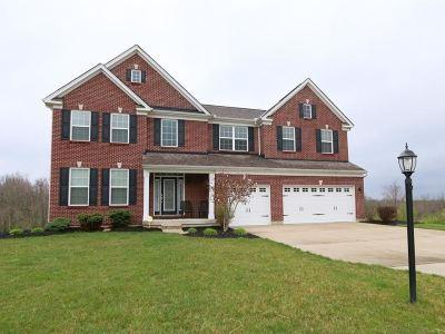 Covington Single Family Home For Sale: 3584 Tamber Ridge Drive