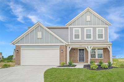 Alexandria Single Family Home For Sale: 7900 Caledonia Court