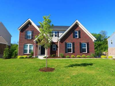 Independence Single Family Home For Sale: 4451 Silversmith Lane