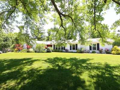 Edgewood Single Family Home For Sale: 3201 Brookwood Drive
