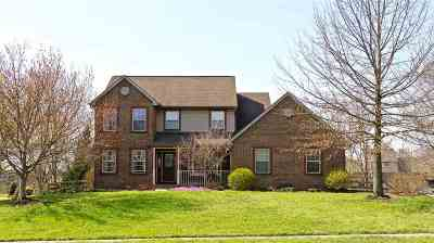 Single Family Home Sold: 10665 Mountain Laurel Way