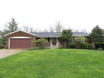 Kenton County Single Family Home For Sale: 413 Shannon Drive