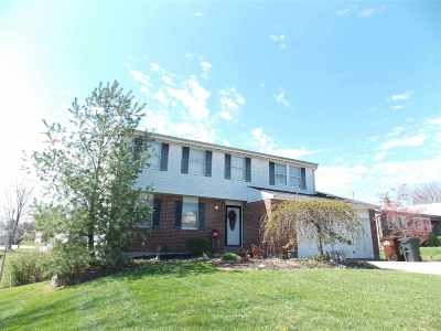Boone County Single Family Home For Sale: 1887 Laurel Place