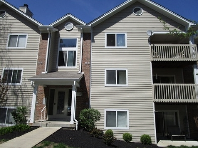 Campbell County Condo/Townhouse For Sale: 370 Timber Ridge #7