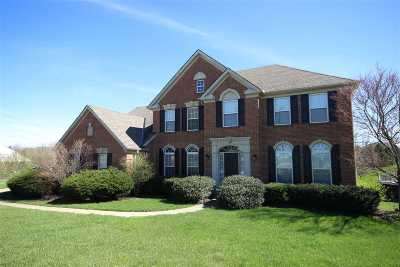 Union Single Family Home For Sale: 14905 Cool Springs Boulevard
