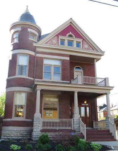 Newport Single Family Home For Sale: 514 E 6th Street