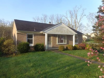 Single Family Home Sold: 3137 Allens Fork Road