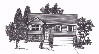 Dry Ridge Single Family Home For Sale: Lot 13 Summerfield