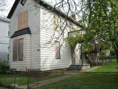 Boone County, Kenton County Multi Family Home For Sale: 1610 Banklick