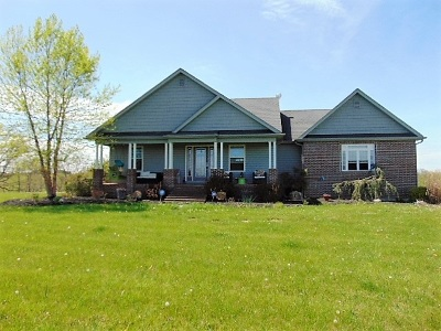 Single Family Home Sold: 255 Squiresville