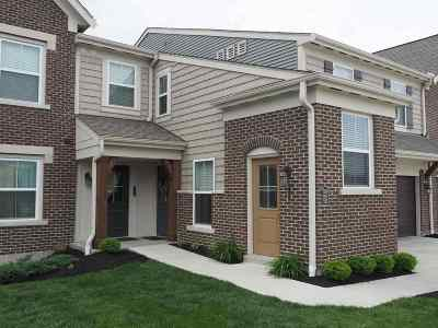 Alexandria Condo/Townhouse For Sale: 7395 Flintshire Drive