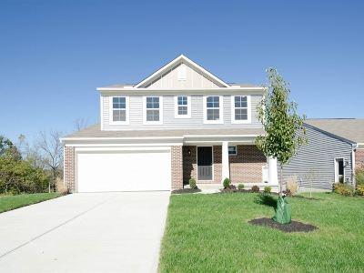 Kenton County Single Family Home For Sale: 10665 Anna Lane