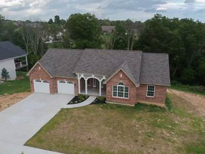 Crittenden Single Family Home For Sale: 170 Hannahs Way