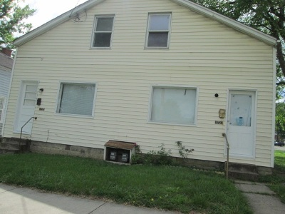 Kenton County Multi Family Home For Sale: 1727 Eastern