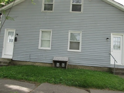 Campbell County, Kenton County, Boone County, Grant County, Pendleton County Multi Family Home For Sale: 1723 Eastern