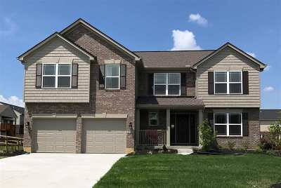 Boone County Single Family Home For Sale: 1196 Monroe Drive #395NP