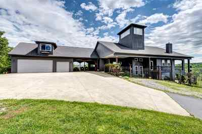 Boone County, Campbell County, Kenton County Single Family Home For Sale: 13980 Ryle