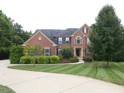 Florence Single Family Home For Sale: 8704 Calm Stream