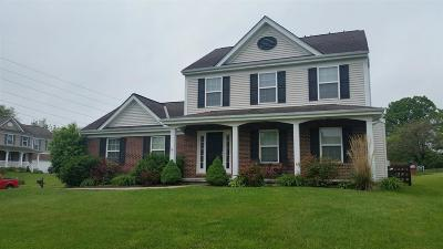 Florence Single Family Home For Sale: 139 Yealey Drive