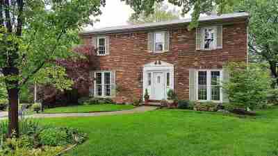 Erlanger Single Family Home For Sale: 3813 Hope Lane