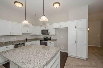 Burlington Condo/Townhouse For Sale: 2583 Paragon Mill Drive #25-302