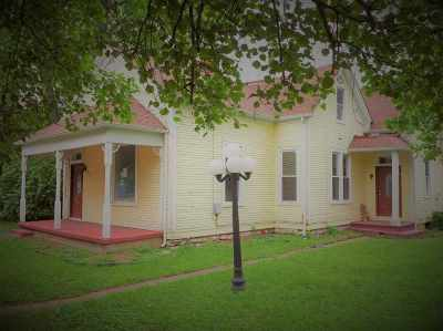 Gallatin County Single Family Home For Sale: 403 Main Cross Street