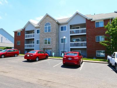 Kenton County Condo/Townhouse For Sale: 145 Barren River Drive #1
