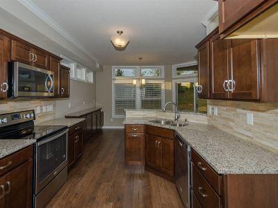 Alexandria Condo/Townhouse For Sale: 7384 Flintshire Drive #1-201