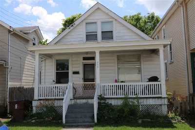 Latonia Single Family Home For Sale: 515 W 33rd Street