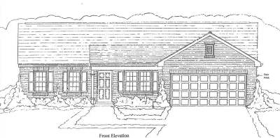 Independence Single Family Home For Sale: 10239 Calvary Road #Lot #435