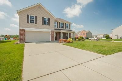 Walton Single Family Home For Sale: 313 University Drive