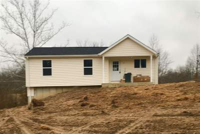 Grant County Single Family Home For Sale: 315 Oakwood Drive