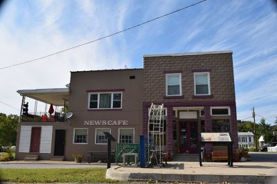Owen County Multi Family Home For Sale: 94 Main Street
