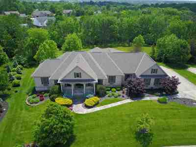 Boone County, Campbell County, Kenton County Single Family Home For Sale: 10827 Charismatic Lane